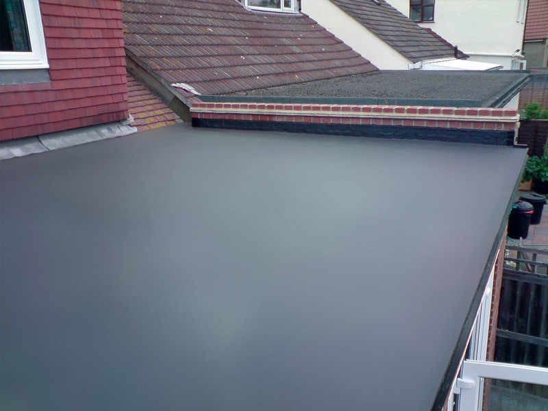 Flat Roofing Chelmsford Essex Affordable Roofing